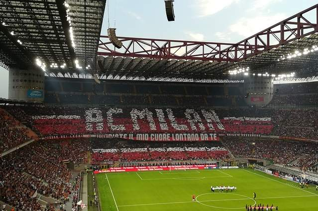 Stadio Milan
